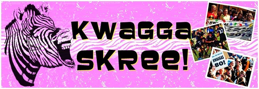 KwaggaSkree!
