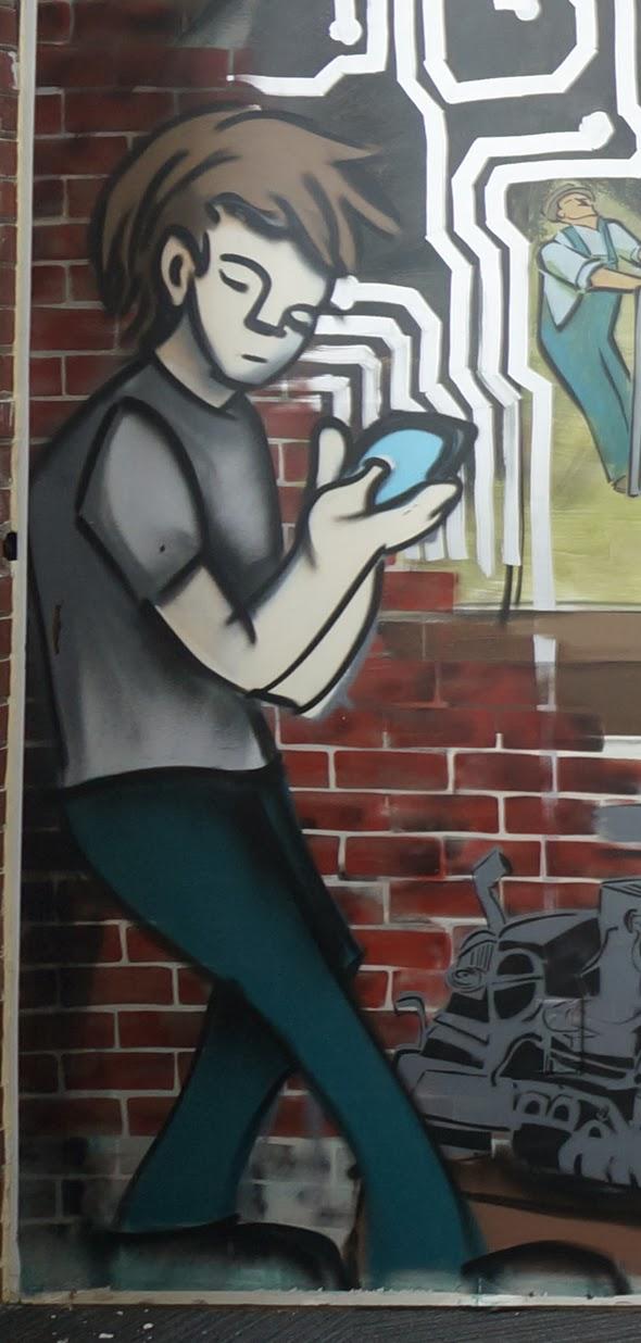 zach medler lafayette mural