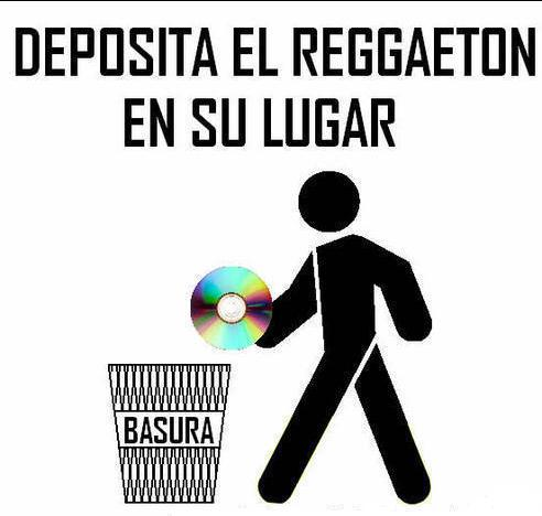 PERSONAS QUE ESCUCHAN REGGAETON SON MENOS INTELIGENTES, DICE ESTUDIO Reggaeton