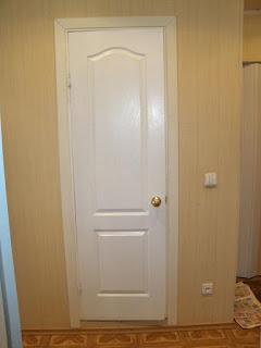 Новые двери фото
