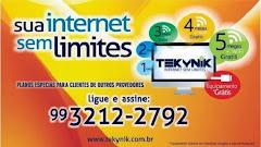 Tekynik Internet