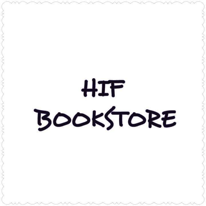 Hif Bookstore