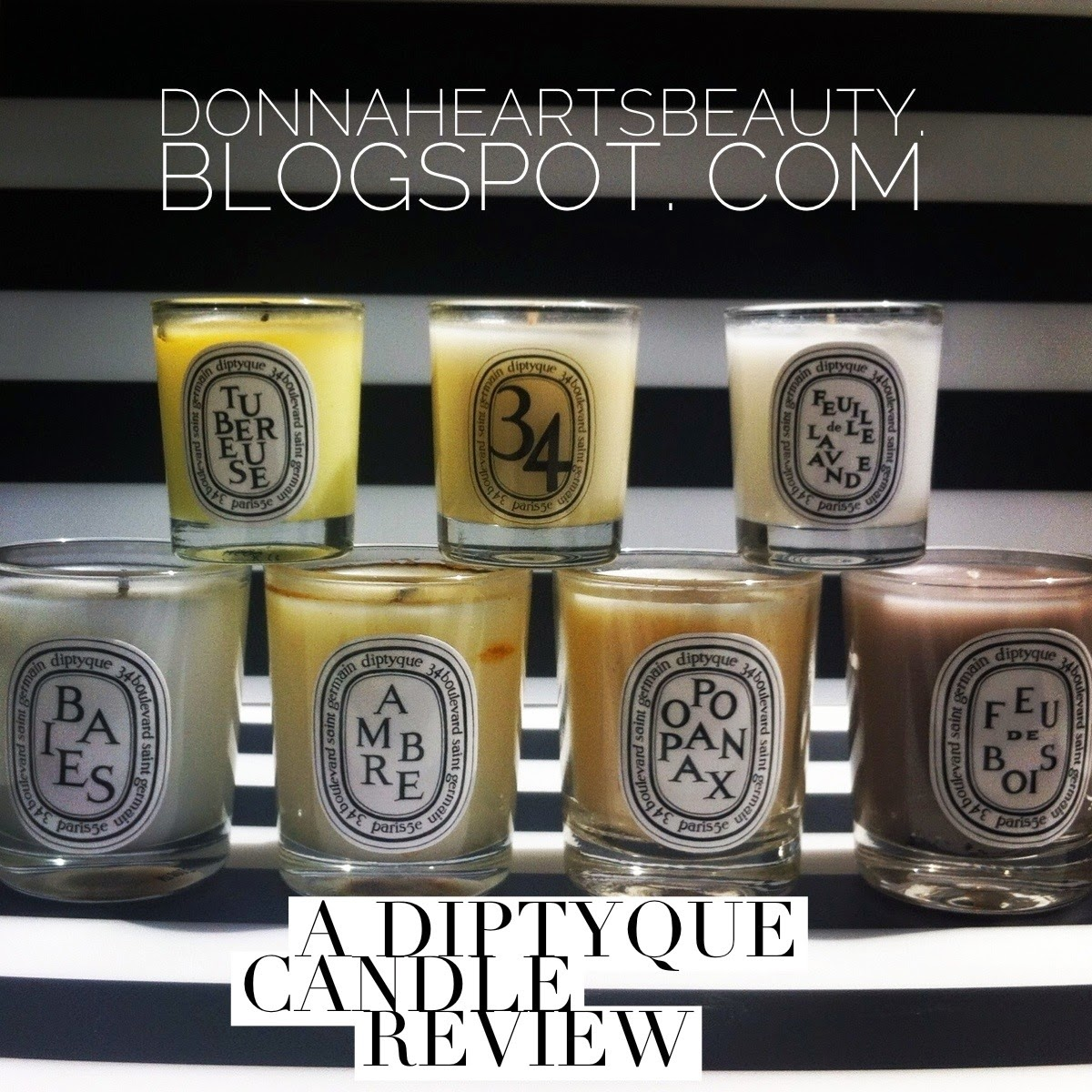 A diptyque candles review donna hearts beauty for Where to buy diptyque candles