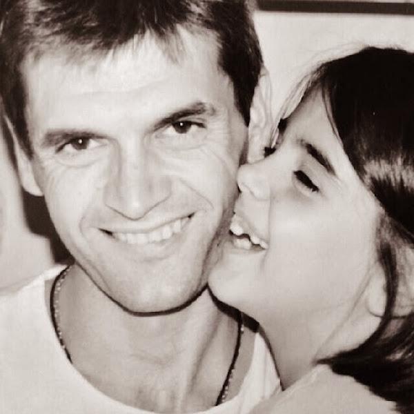 InfoDeportiva - Carlota Vilanova, hija de Tito - Mi padre fue mi primer amor