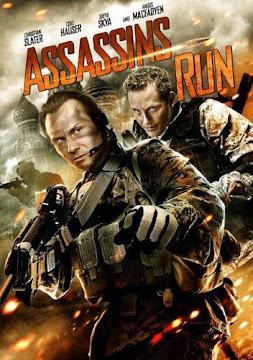 Sát Thủ Tẩu Thoát ( Assassins Run) 2013