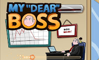 My Dear Boss walkthrough.