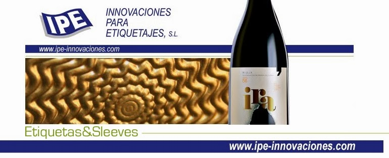 Novedades IPE INNOVACIONES PARA ETIQUETAJES