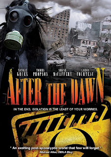After the Dawn Poster
