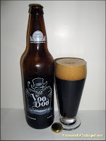 Left Coast Voo Doo American Stout