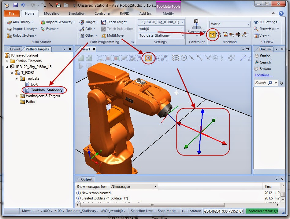 ABB RobotStudio 5.61 FULL