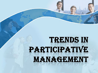participative management - slidesandnotes.com