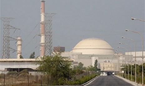 Kesepakatan nuklir berpotensi pertajam ketegangan politik Iran
