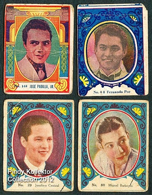 Stars of the 30s