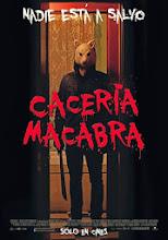 Cacería Macabra (2013)