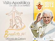 A la espera de algunos detalles más, el Papa se entrevistará con el . lona benedicto