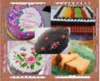 Cara Membuat Cake | Kumpulan Resep-Resep Cake