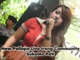 Download lagu Dwi Ratna – Juragan empang – New Pallapa Live Ireng Community Pati 2015