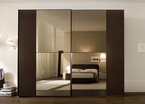 Luxury bedroom ideas luxury wardrobe bedroom furniture - Armarios roperos puertas correderas ...