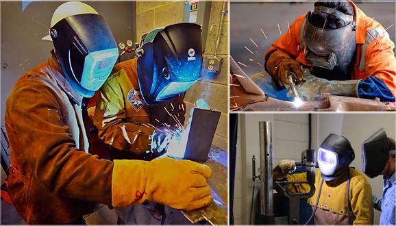 Pipe welding essays