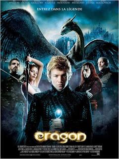Watch Movie Eragon Streaming (2006)