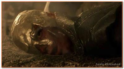 Viserys corona de oro - Juego de Tronos en los siete reinos