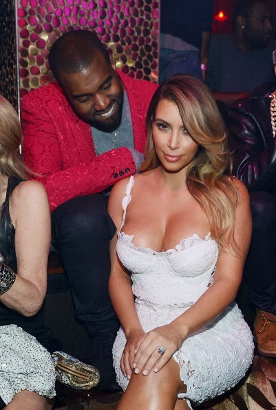 Kim Kardashian Will Get $1m Every Year To Marry Kanye West