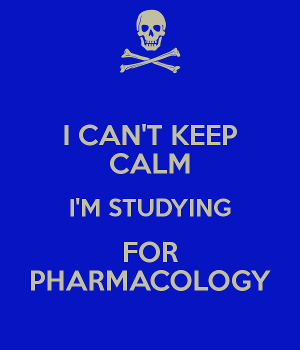 Pharmacology Study Bags - CafePress