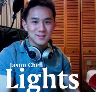 Jason Chen - Lights Lyrics