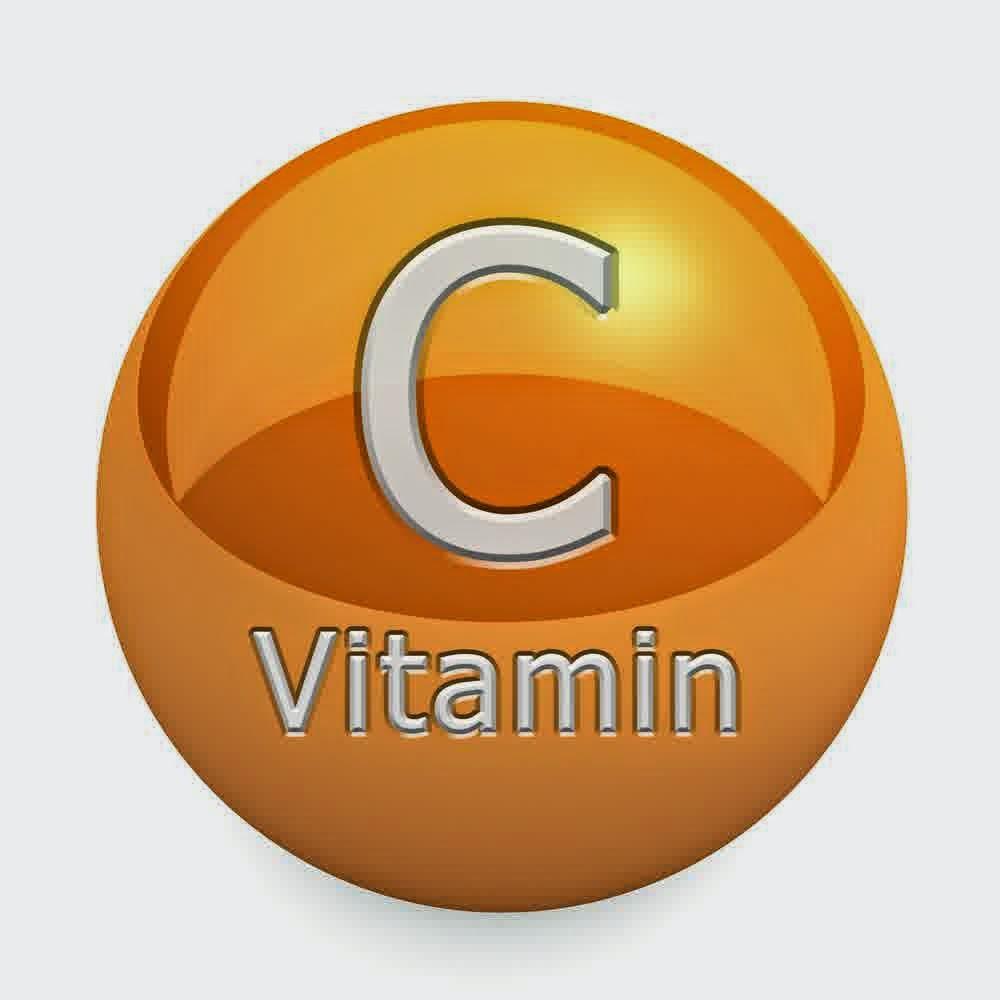 kegunaan vitamin c, fungsi vitamin c, mengurangi gangguan pernafasan