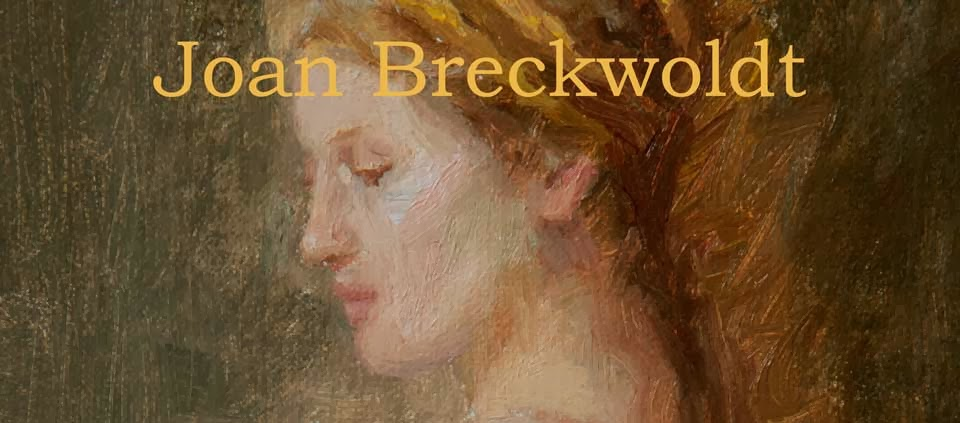 The Art of Joan Breckwoldt