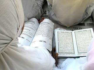 Friday Morning, Tahfizhul Quran Bersama Membentuk Generasi Qurani