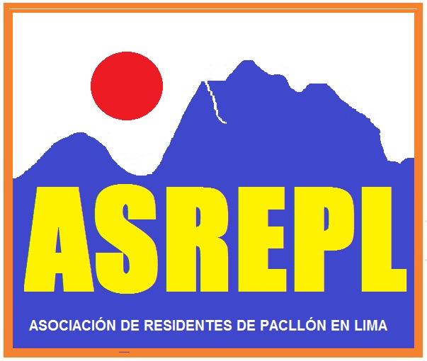 ASOCIACIÓN DE RESIDENTES DE PACLLÓN EN LIMA - ASREPL