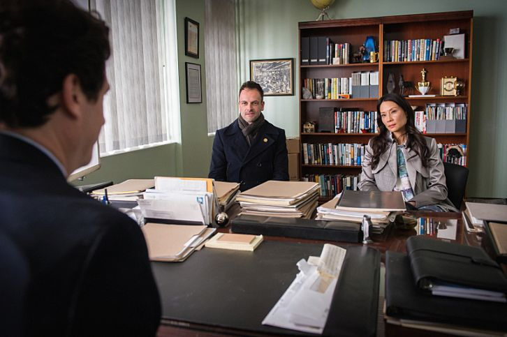 Elementary - Episode 3.16 - For All You Know - Promotional Photos