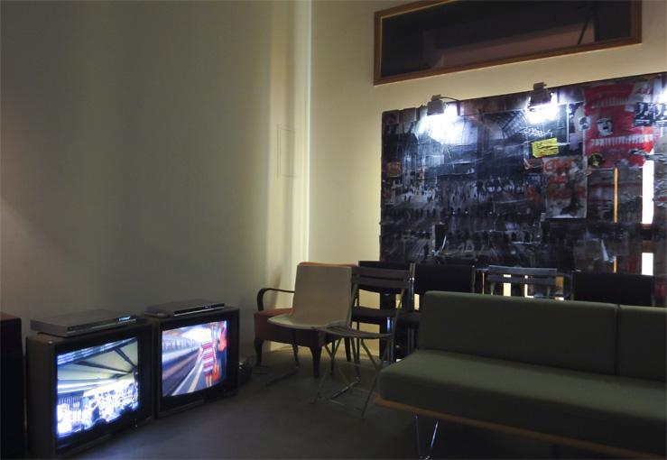 espacechallens13 rues parall les un montage de juliette rappange. Black Bedroom Furniture Sets. Home Design Ideas