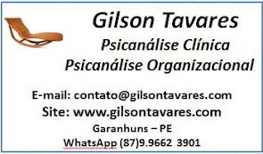 Psicanálise Clínica e Organizacional