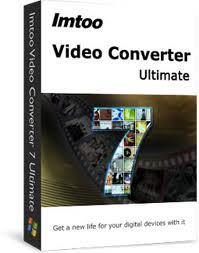 ImTOO Video Converter Ultimate 7.7.2 Full Version + Patch Serial Crack Keygen