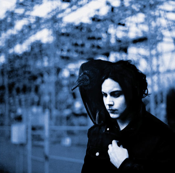 "Jack White - ""Inaccessible Mystery"""
