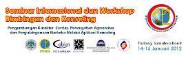 Seminar Internasional Bimbingan dan Konseling