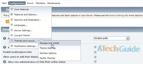 How to create forum for free