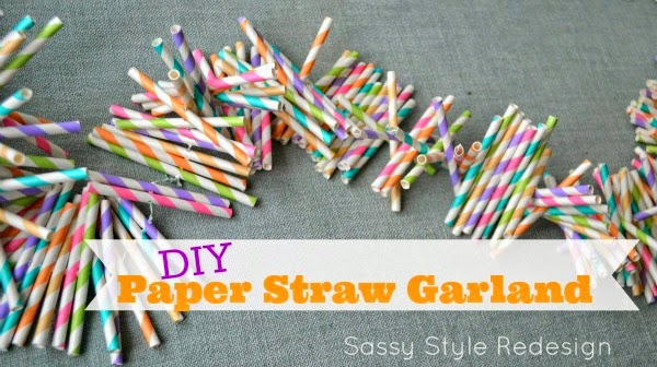 http://www.sassystyleredesign.com/2013/05/diy-springtime-paper-straw-banner.html