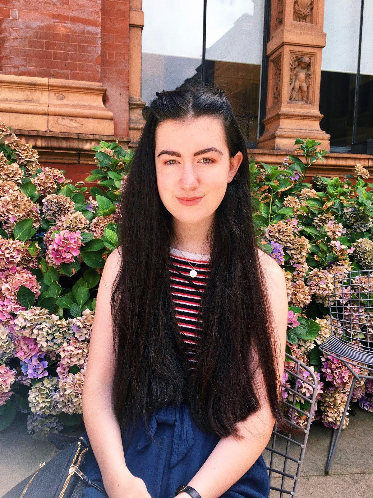 Hi, I'm Erin
