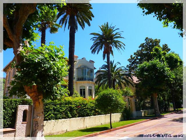 Ardisson Villa Les Tourelles Impasse Mirasol Nice