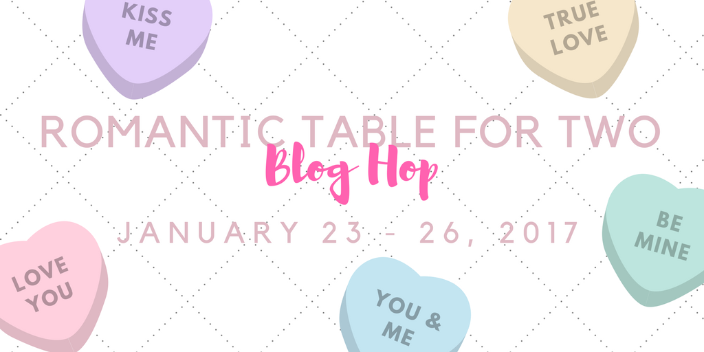 Upcoming Blog Hop