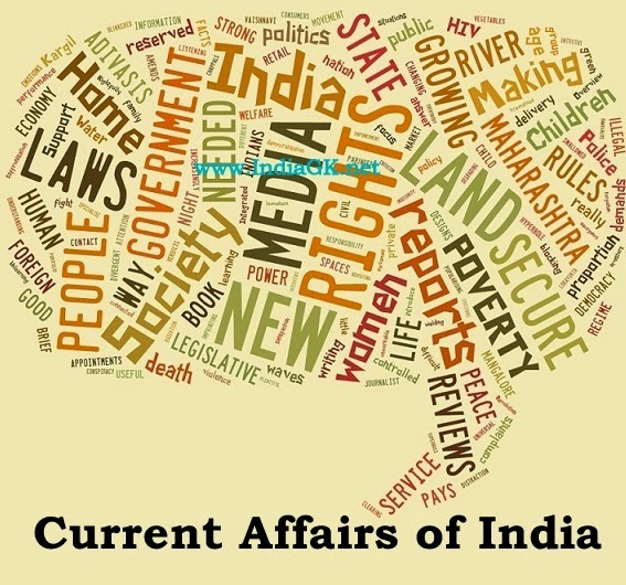 essay on current india
