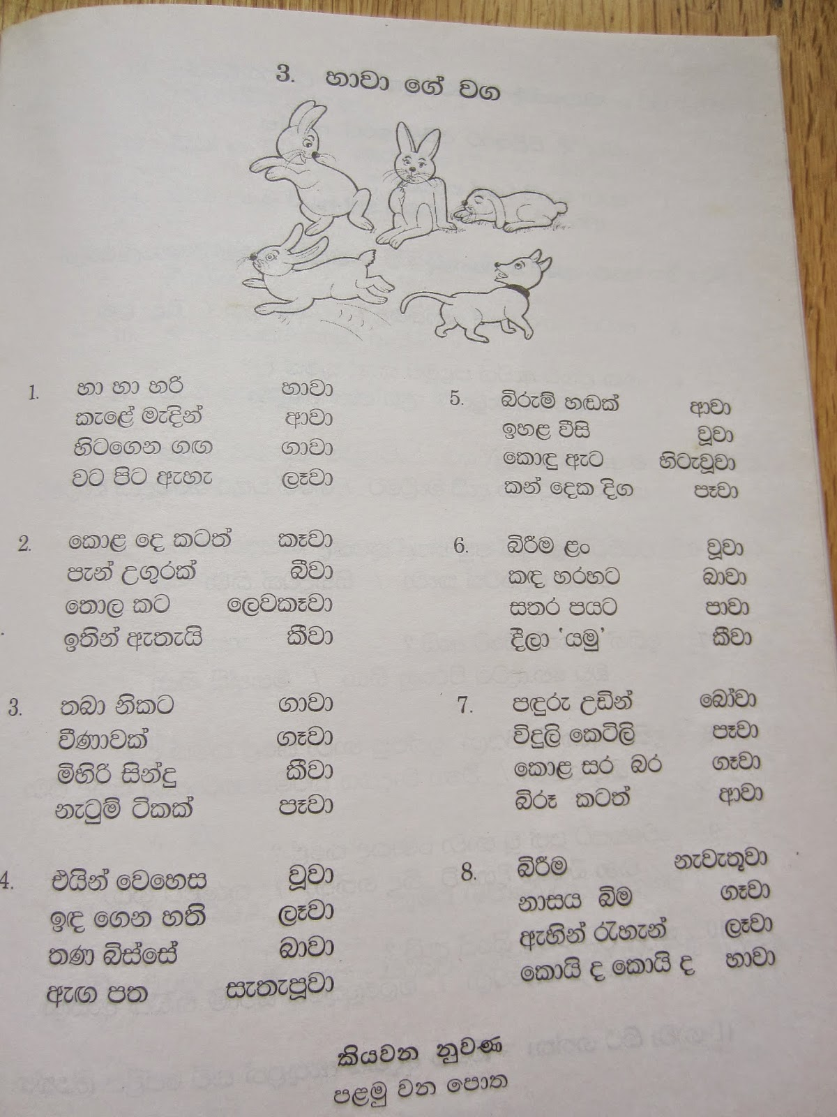 Uplift Lives Sinhala Story Books For Children