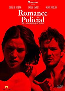 Romance Policial - HDRip Nacional