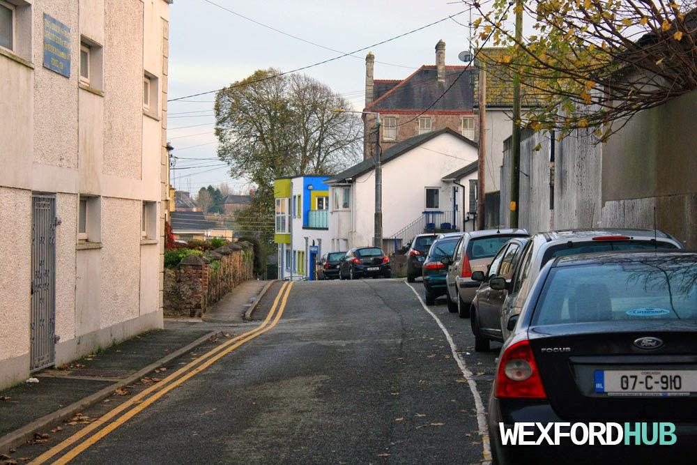 Clifford Street, Wexford