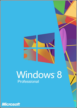 Windows 8 Professional Final x64 & x86 PT BR 9200 MSDN