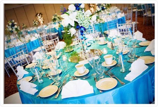 Decoraciones para bodas invierno 2012 | Bodas