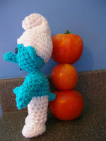 GET YOUR SMURF ON! A Quick and Easy How-to for Making Your Own